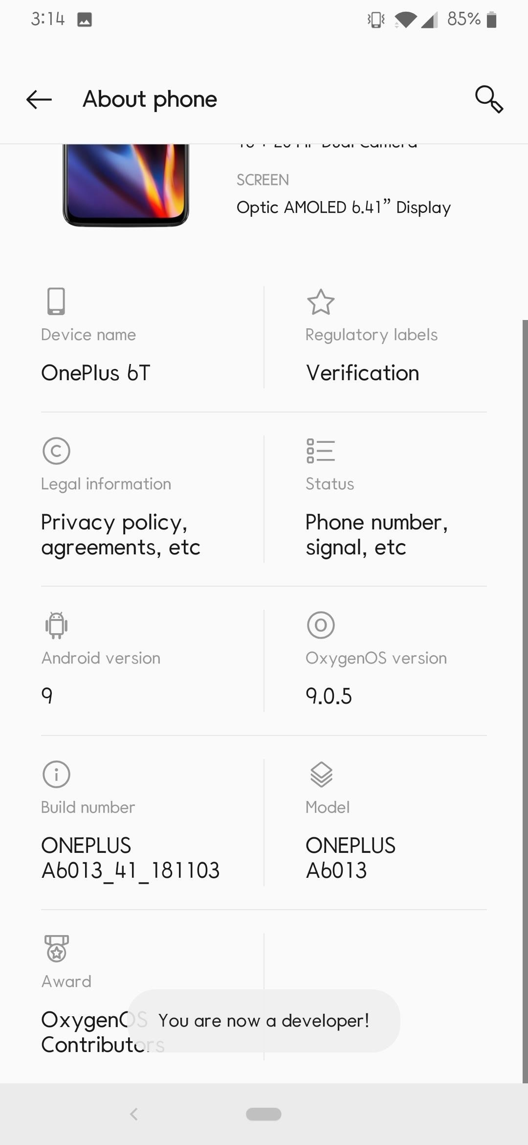 How to Unlock the Bootloader on Your OnePlus 6T « OnePlus :: Gadget