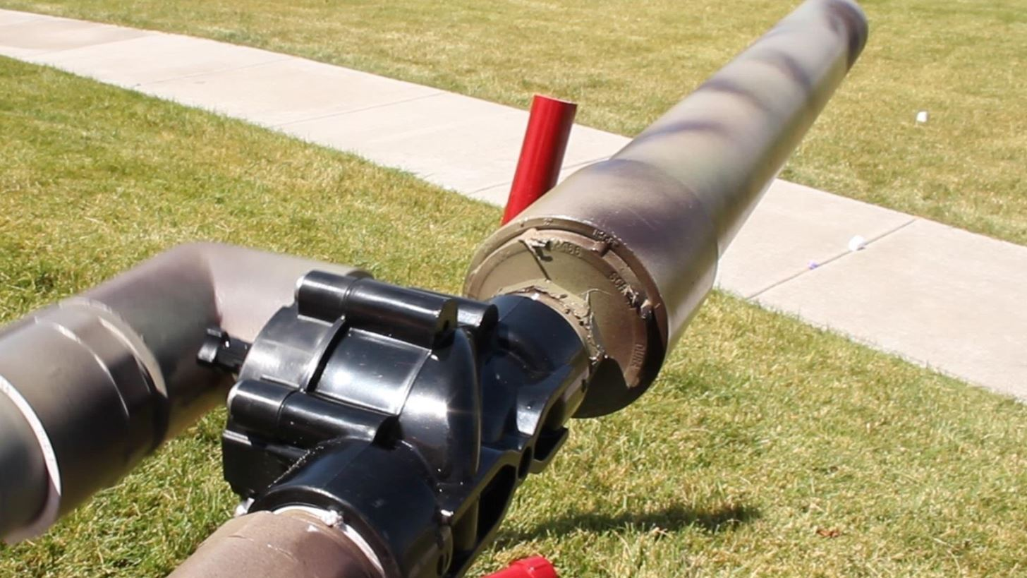 Smash the Summer Heat with These High-Powered DIY Water Weapons