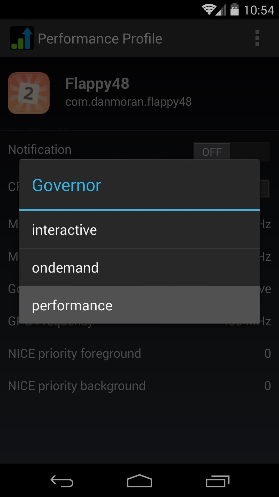How to Reduce Lag & Boost Performance for Games on Your Nexus 5