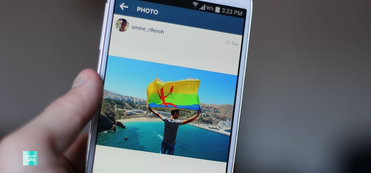 How to Upload Full-Size Photo/Video to Instagram without