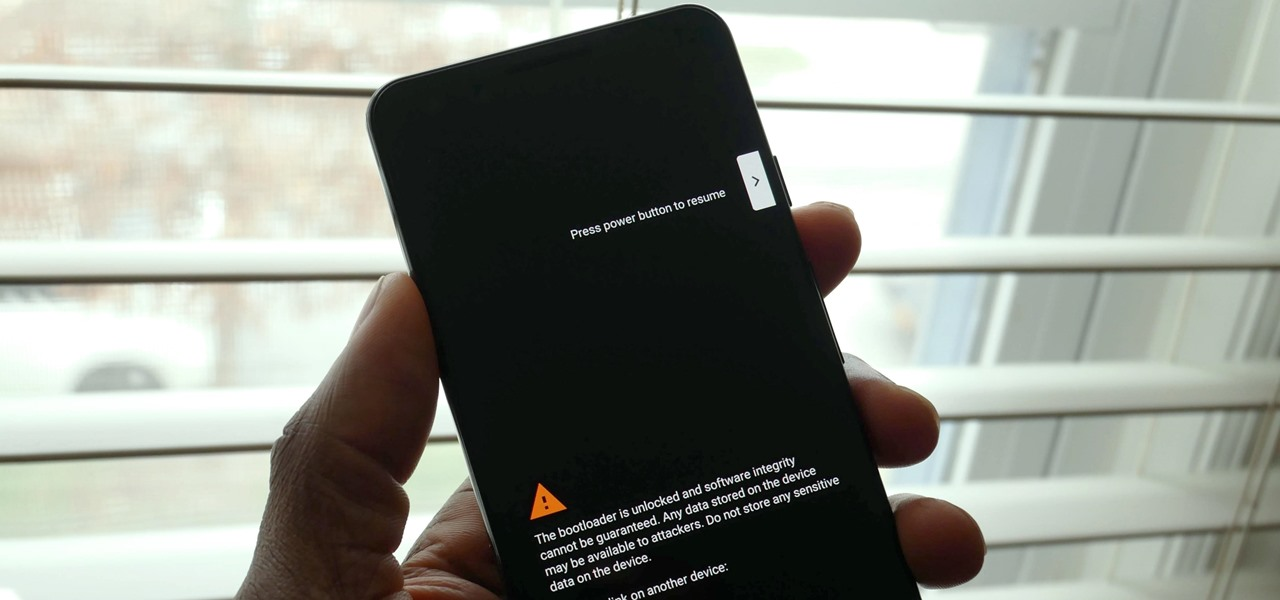 Unlocked Bootloader? This Trick Makes Your Phone Boot 10 Seconds Faster