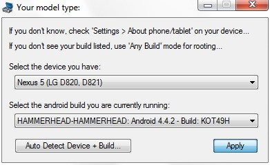How to Update Your Rooted Nexus to Android 4.4.4 Without Losing Any Data (Update)