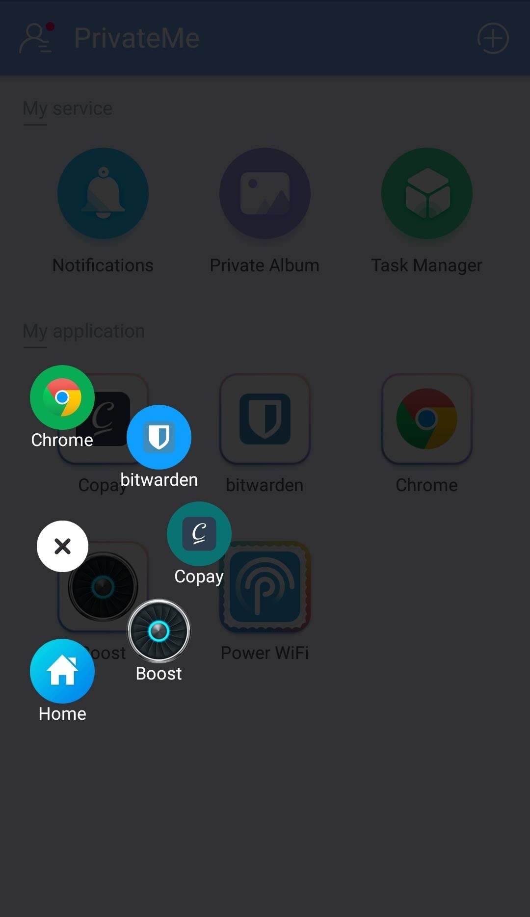 Hide All Traces of Your Apps & Pictures on Android
