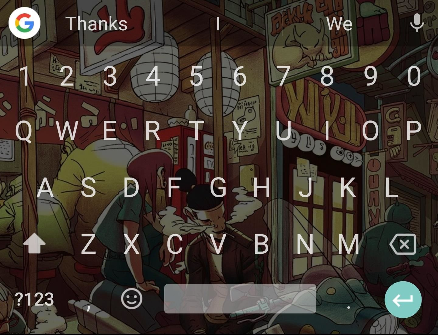 Why It's Worth Giving Gboard Permission to Record What You Type — Even in the Online Privacy Age