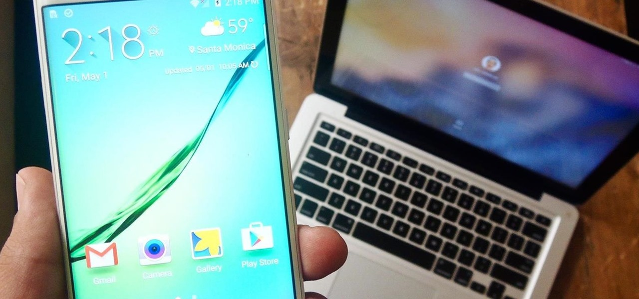 The Easiest Way to Record Your Android's Screen Using a Mac