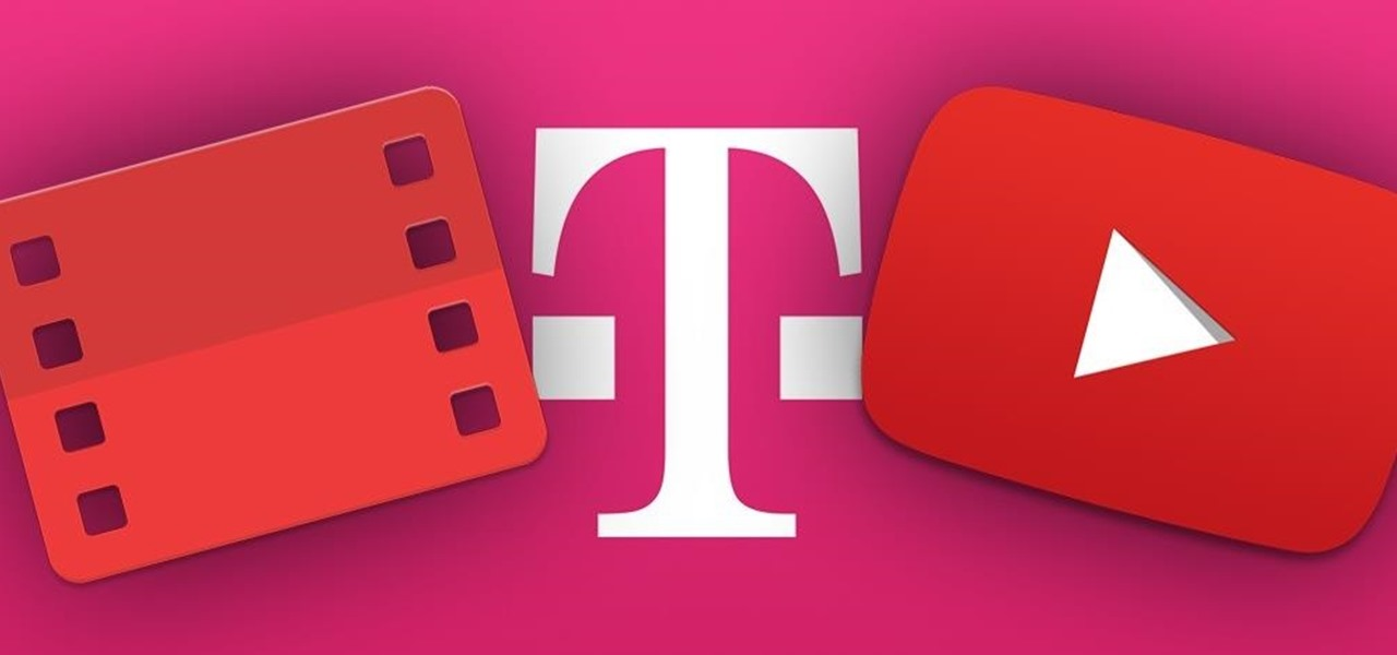 How to Get Unlimited YouTube & Google Play Movies on T-Mobile