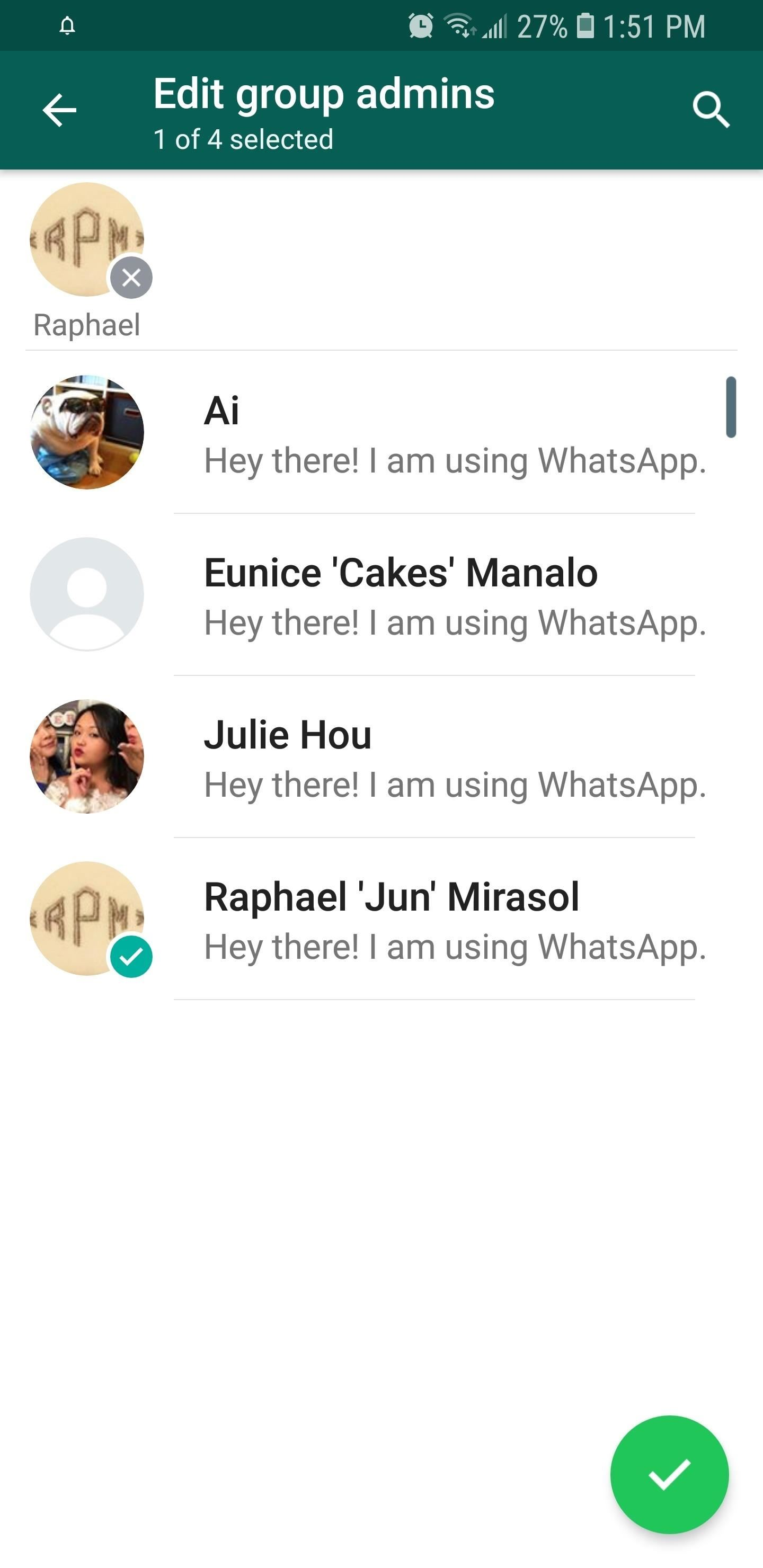 10 Things You Should Do to Improve Your Privacy on WhatsApp