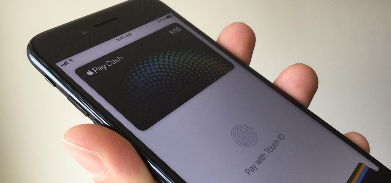 Send & Receive Apple Pay Cash via Messages on Your iPhone