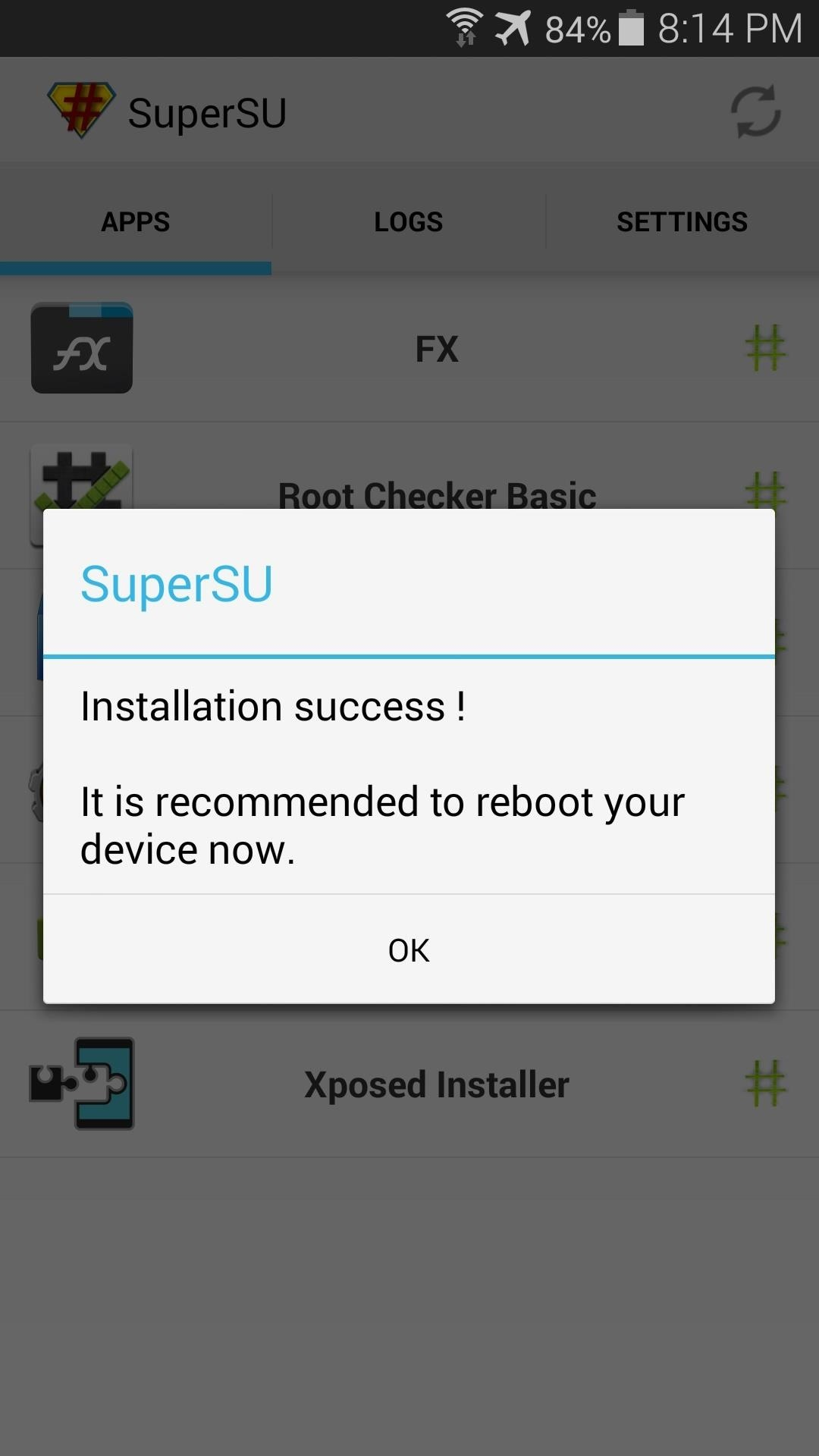 How to Unroot Your Galaxy S5 or Other Android Device