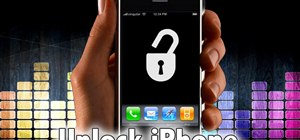 Unlock a jailbroken iPhone 4 using Ultrasn0w 1.0.1