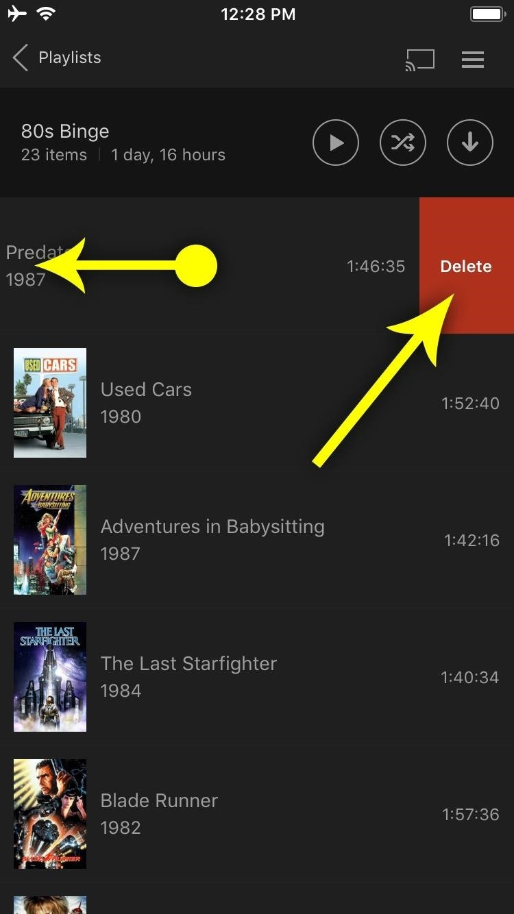 Plex 101: How to Create & Manage Playlists