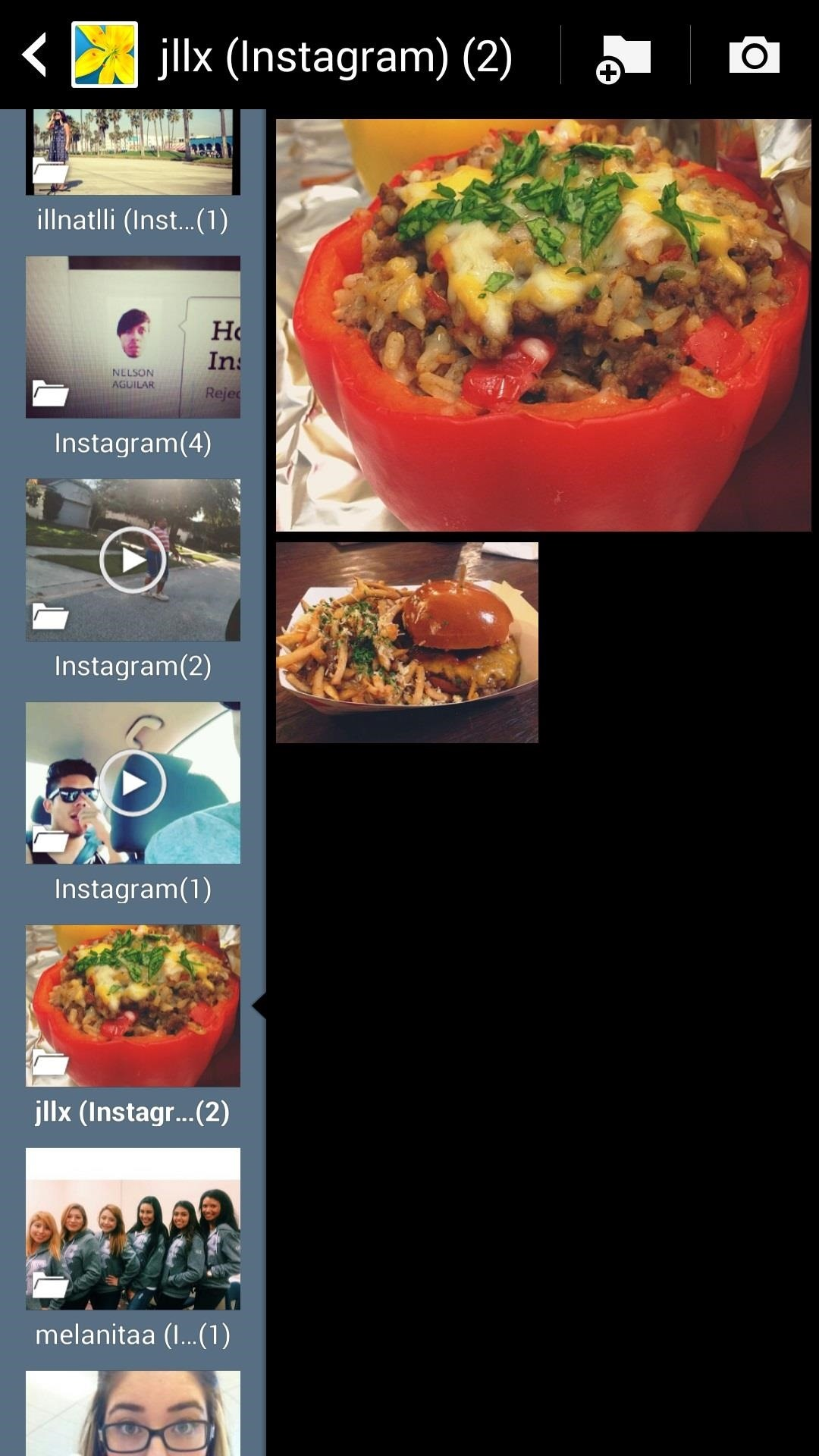 How to Save Any Photo or Video from Instagram on Your Galaxy Note 3—Without Rooting