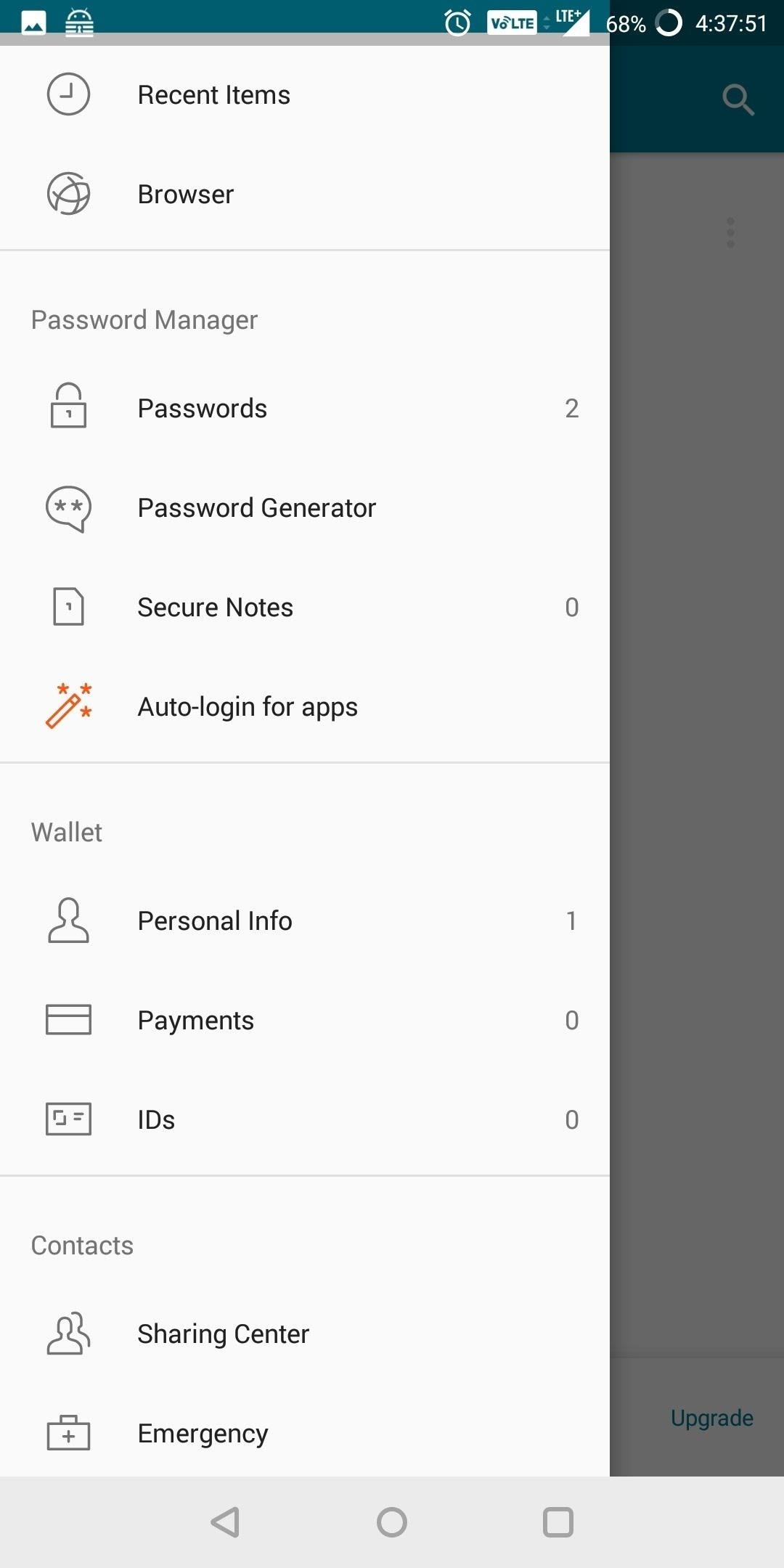 The 4 Best Password Managers for Android