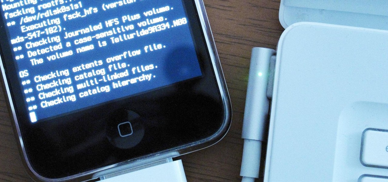 Does Your iOS 6 or 6.1 Device Have a Tethered Jailbreak? Covert It to Untethered with This Hack