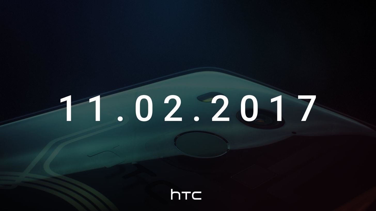 HTC U11 Plus Rumor Roundup — Bezel-Less Display, Translucent Back & More