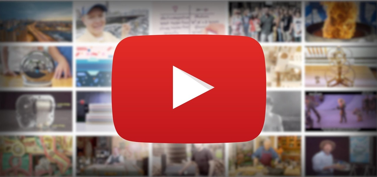Follow These 20 YouTube Channels for the Best Videos on the Web