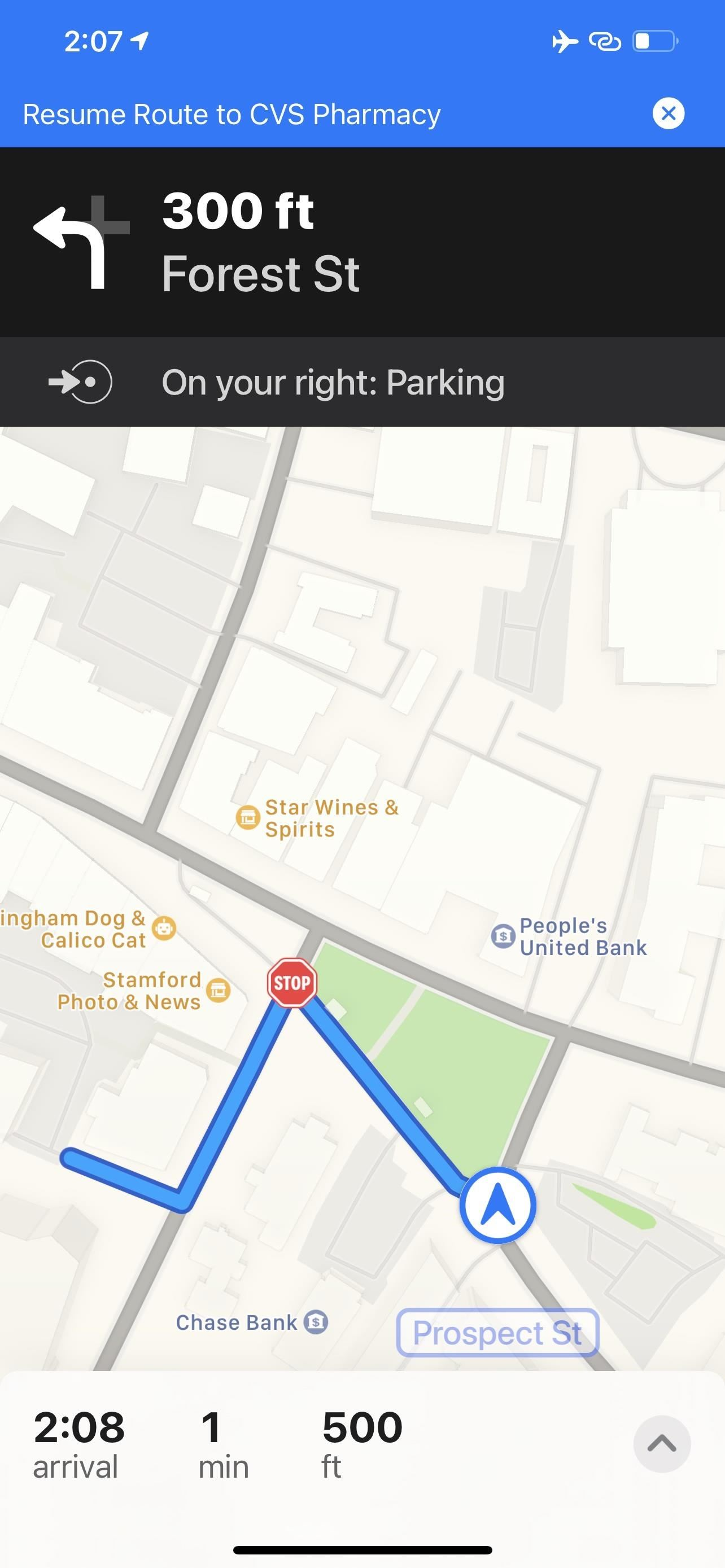 Finding Parking Just Got Easier with Apple Maps on Your iPhone