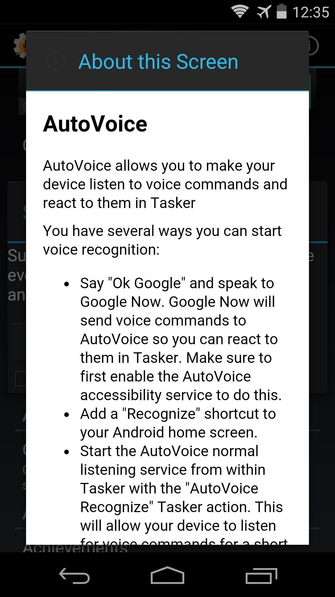 How to Make Google Now Obey Custom Voice Commands—Even