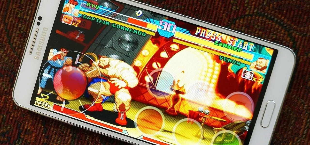 Final Burn Alpha Emulator Revived on Android for Old-School Gaming Fun