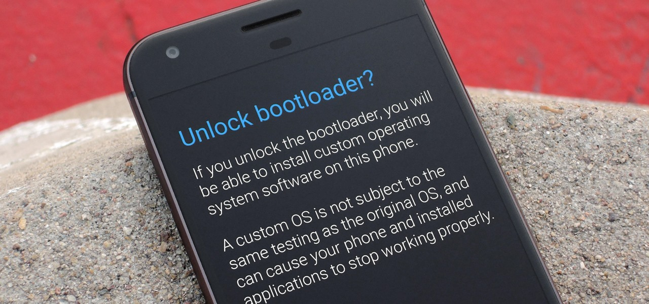 List of Phones with Unlockable Bootloaders