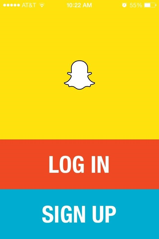 Snapchat Increases Its Security Push, Adds Image Captcha Feature