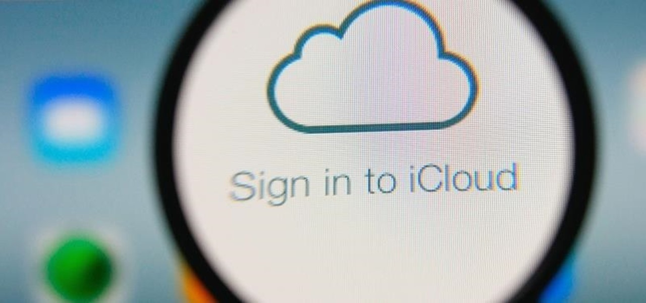 Enable Two-Step Verification on Your Apple ID for iCloud, App Store, & iTunes