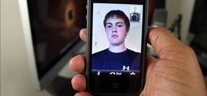 Get started with Facetime on your iPhone 4G HD