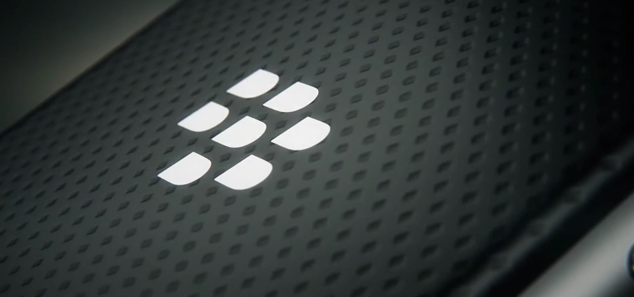 BlackBerry Unveils the KeyOne—A New Security-Focused Phone with a