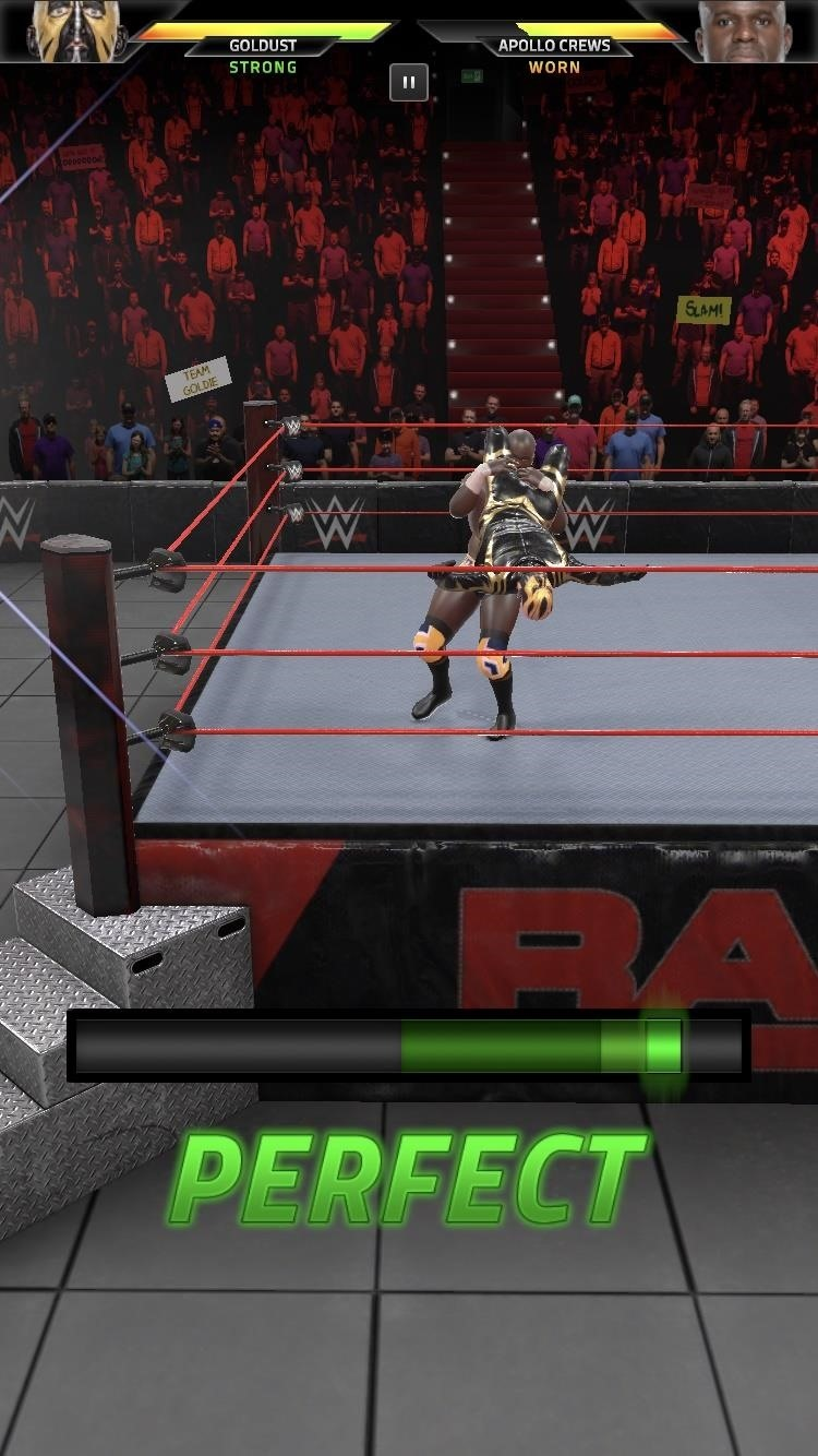 How to Play WWE Universe on Your iPhone Right Now