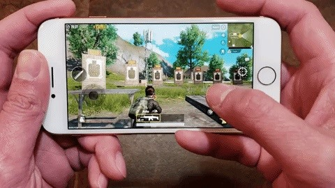 How to Enable 3D Touch to Stop Accidental Discharges While Playing PUBG on Your iPhone