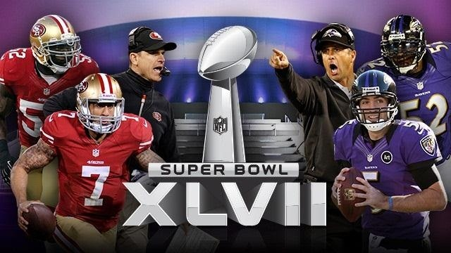 How to Watch the 2013 Super Bowl XLVII Game Live Online and on Your Phone