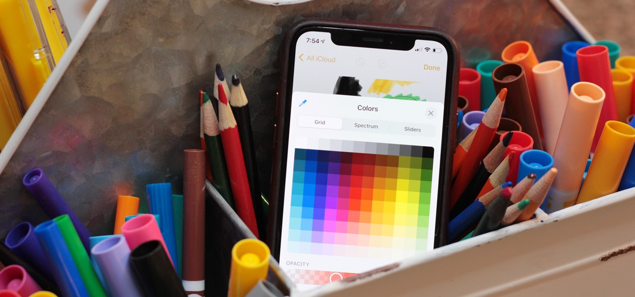 Choose the Perfect Hue, Shade, or Tint in Apps with iOS 14's Powerful New Color Picker Tool