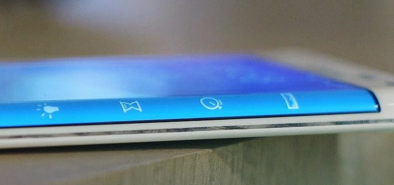 Samsung's Galaxy Note 4 & Galaxy Note Edge