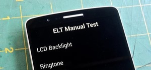 how to run a diagnostic on iphone 5