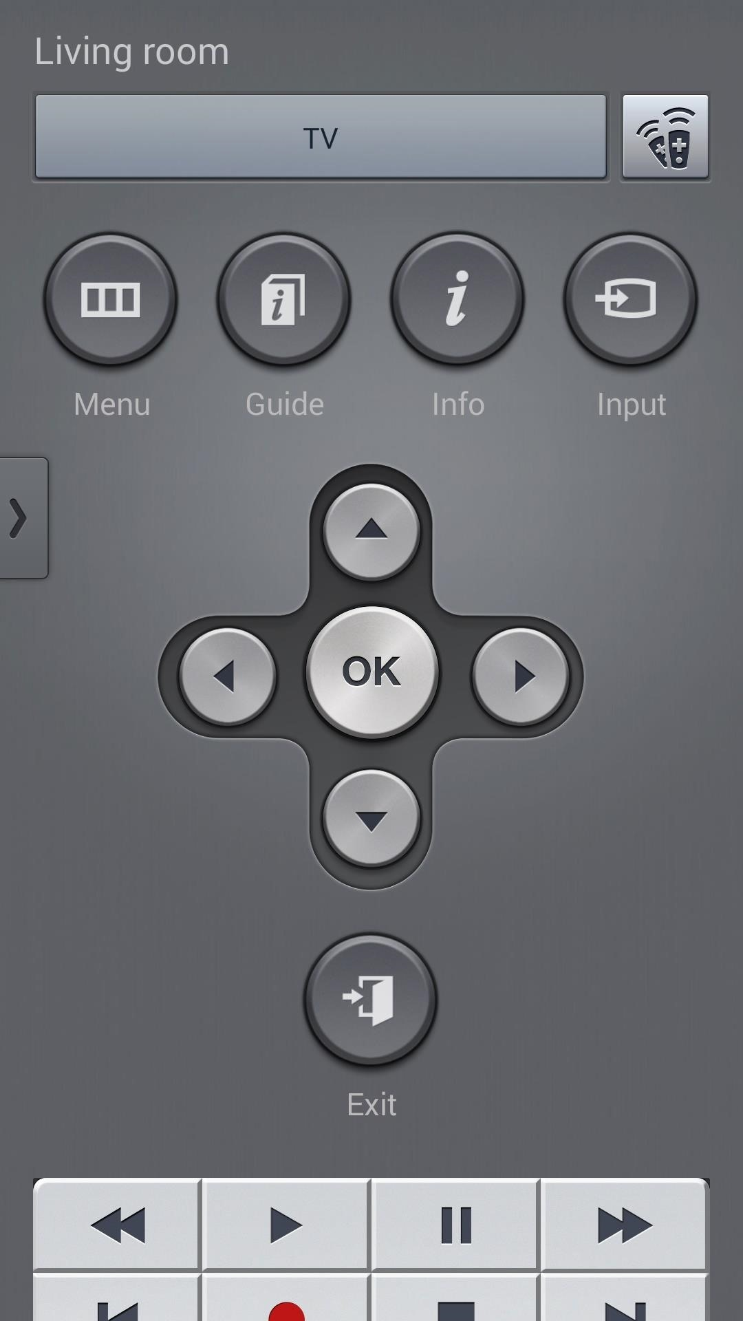 samsung smart remote apk download
