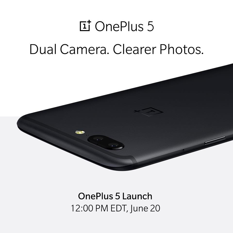 Over 160,000 People Have Registered Early to Get the OnePlus 5