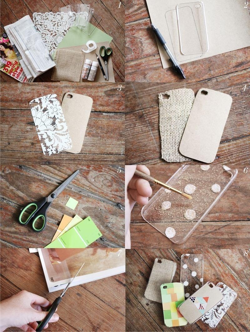 How to Design Your Own iPhone 5 Case for Less Than $5