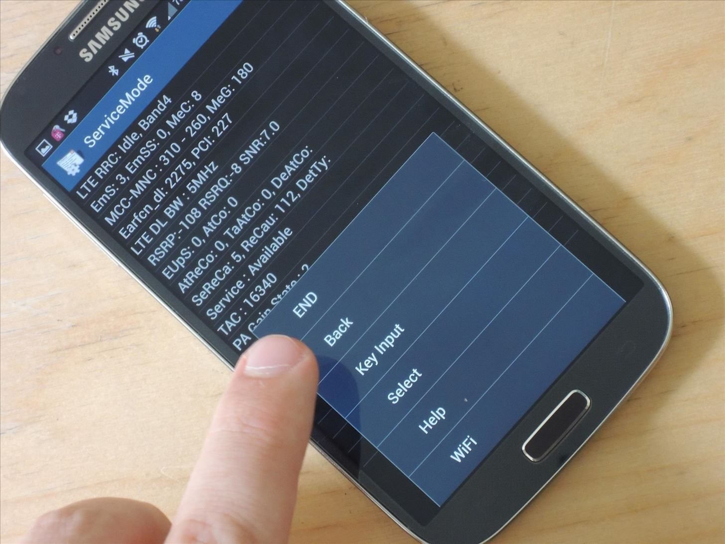 How to Carrier Unlock Your Samsung Galaxy S4 So You Can Use Another