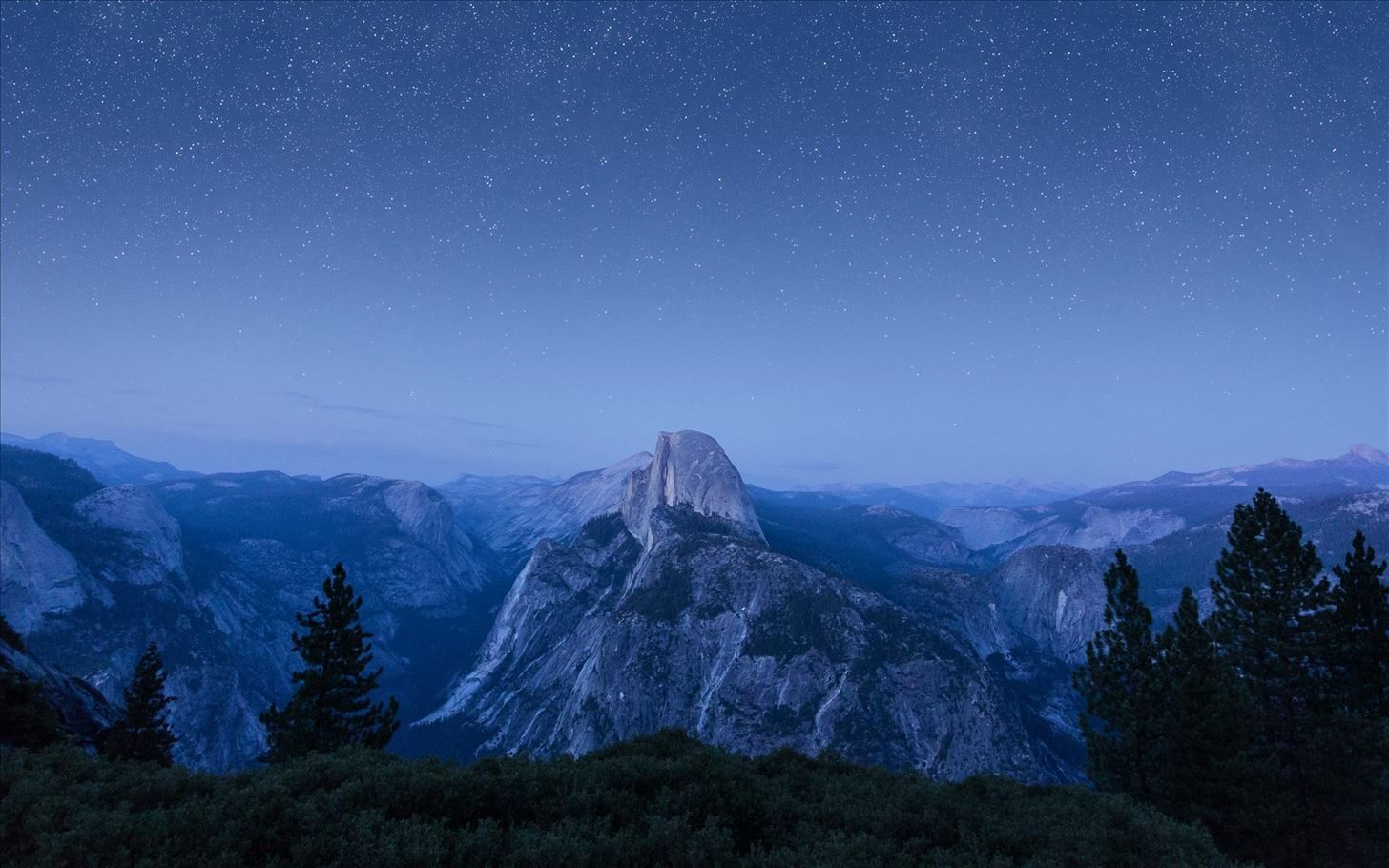 Get the Beautiful New El Capitan Wallpaper for Your Mac & iPhone