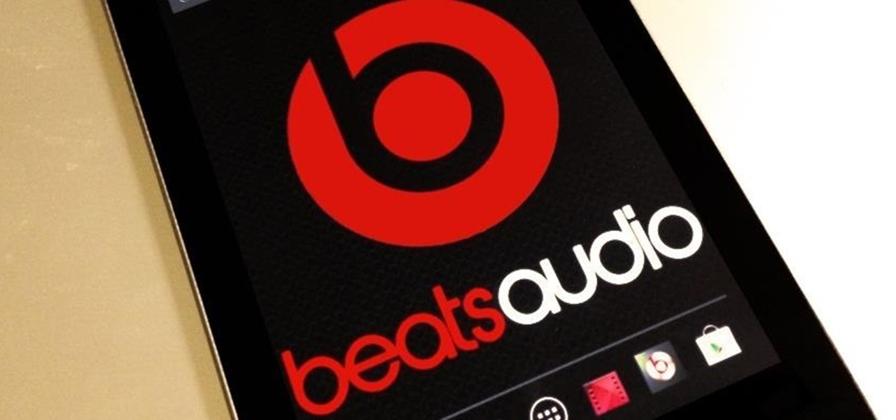 Get Beats Audio on Your Nexus 7 and Take Your Music to Another Level