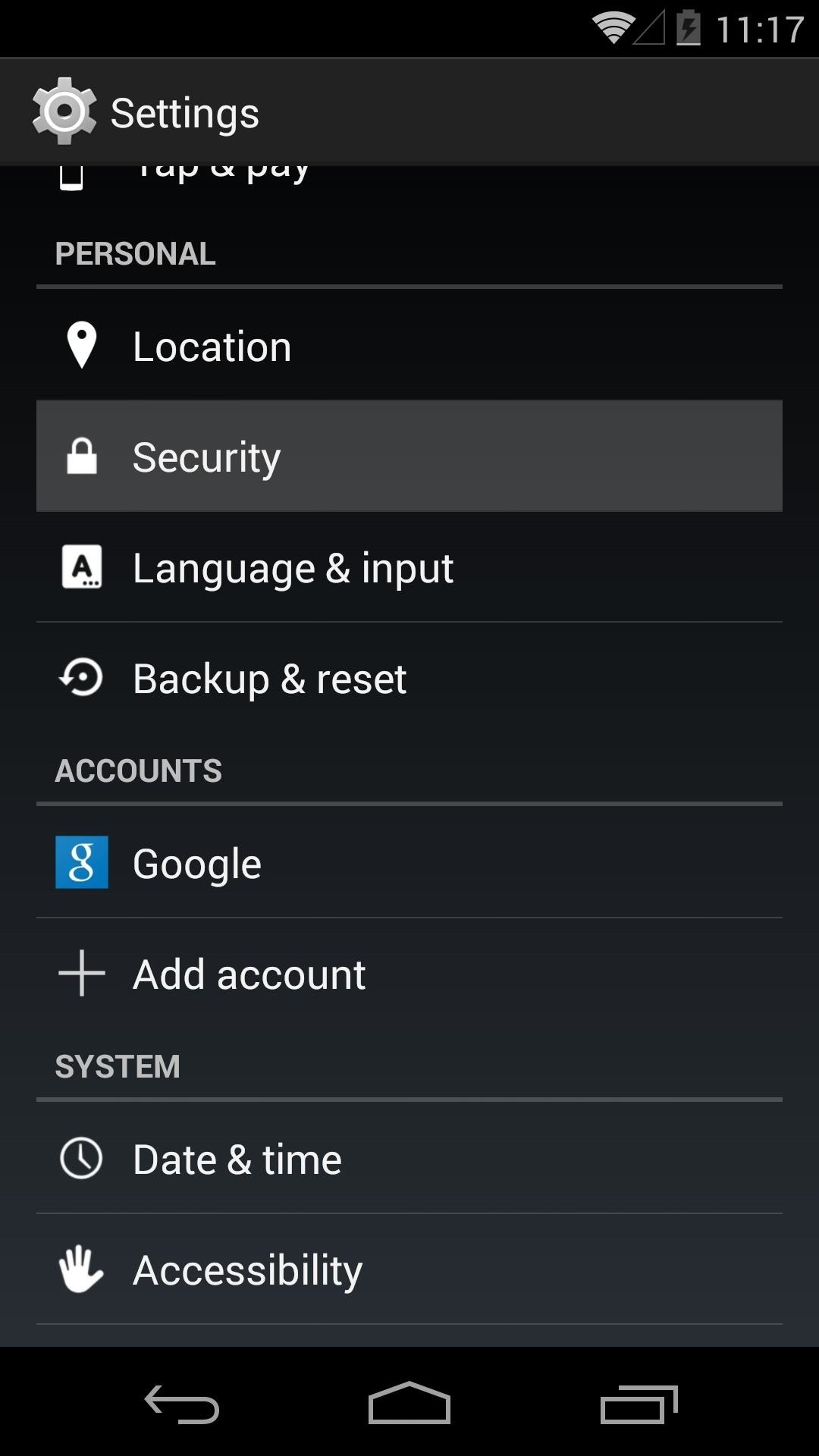 How to Root a Nexus 4 or Nexus 5 in Under a Minute