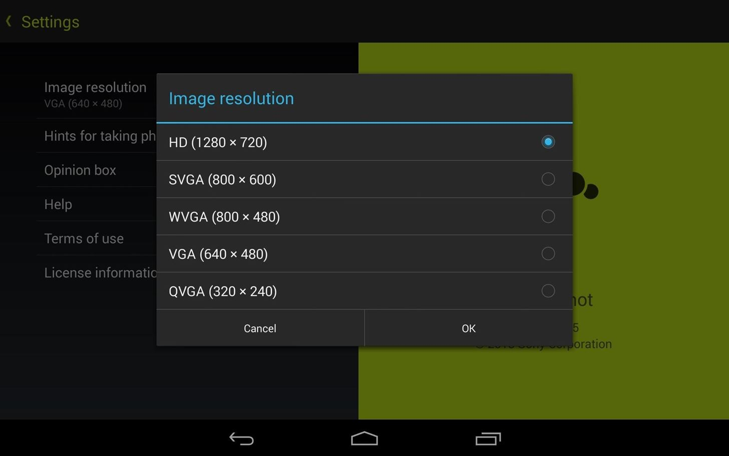 "How to Capture Action on Your Nexus 7 Using the ""Exclusive"" Sony Xperia Motion Shot Camera"