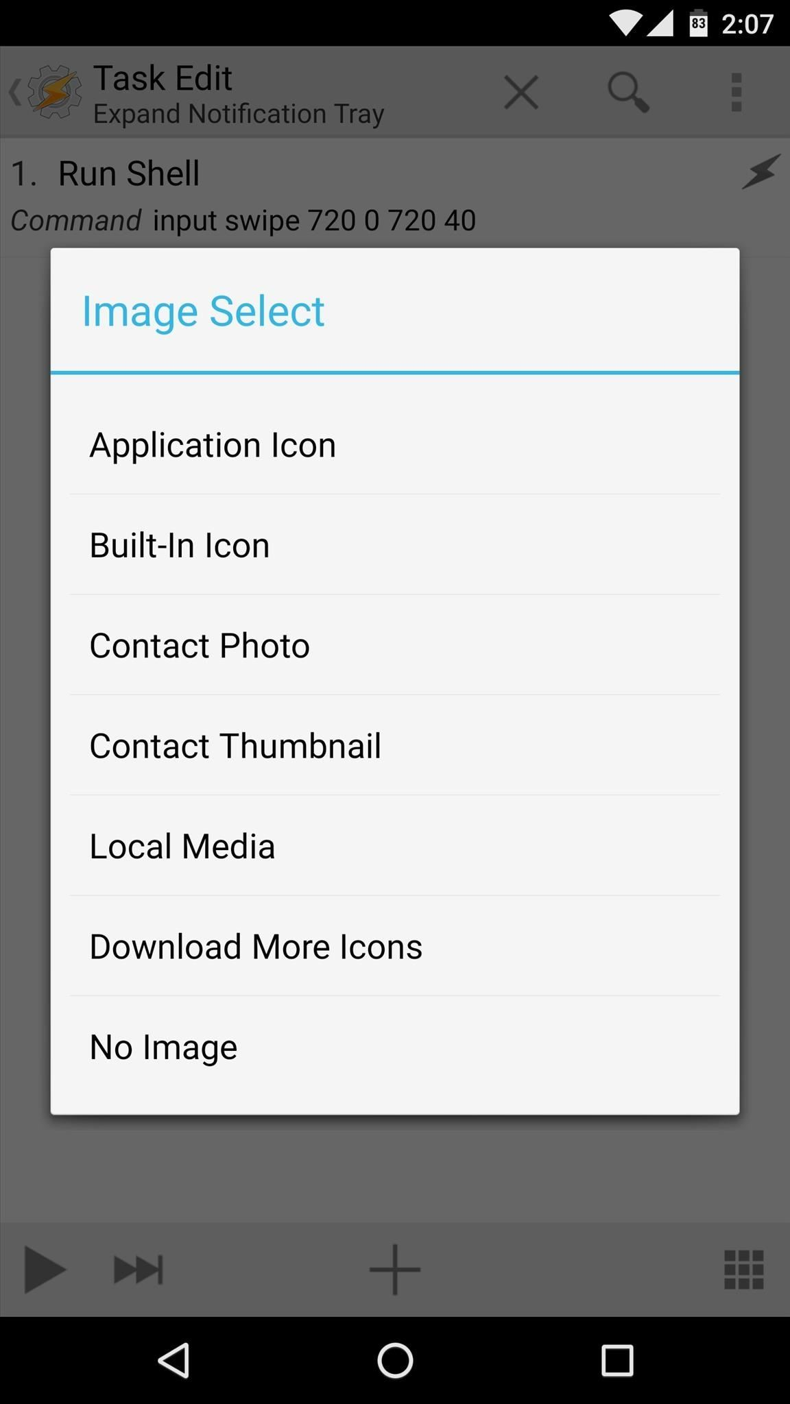 How to Make Apps with Tasker That Anyone Can Use