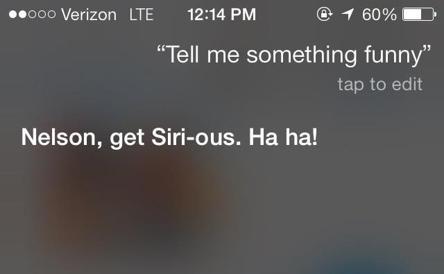 How to Master Siri's New Voice Commands in iOS 7 & Make ...