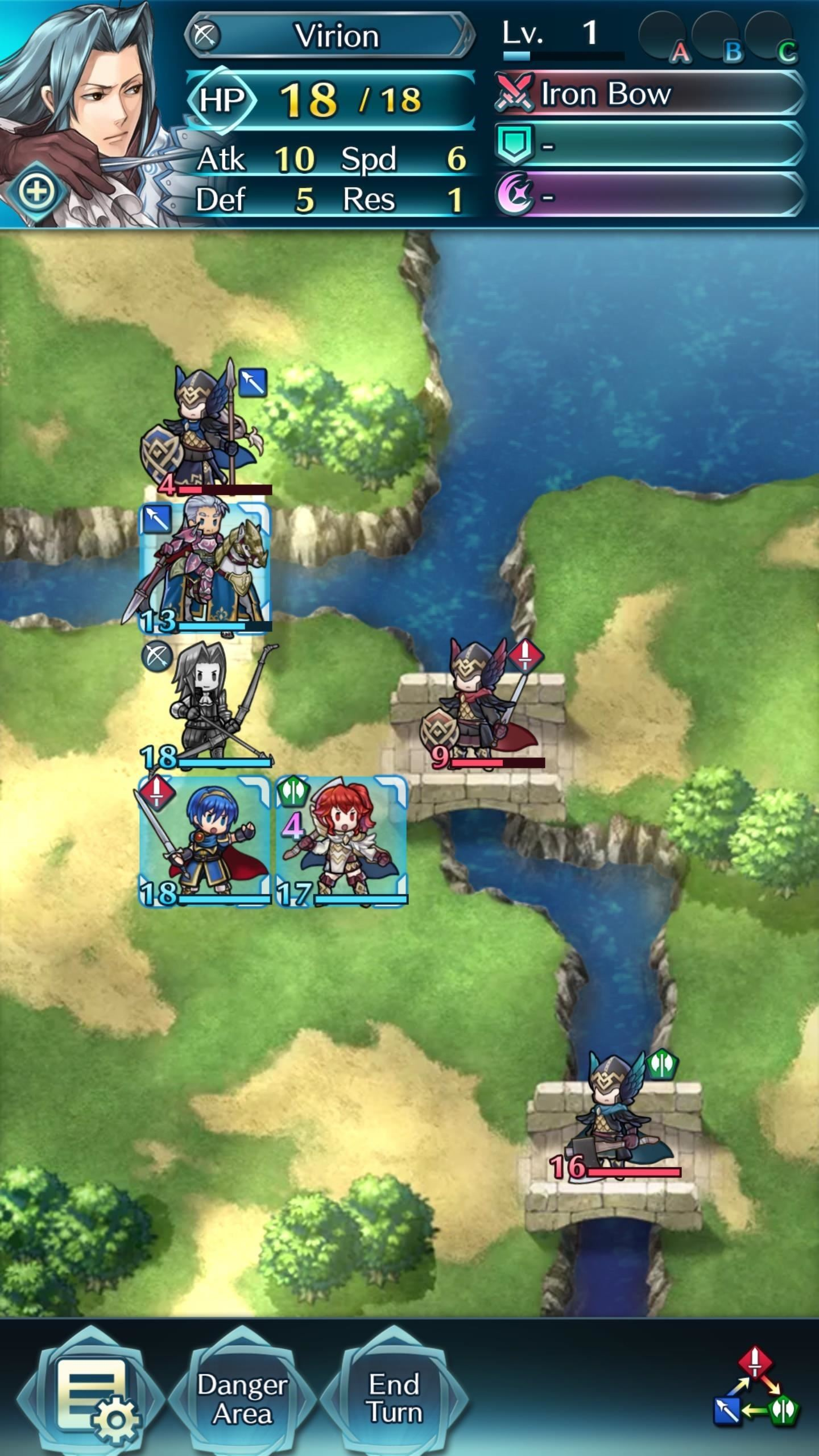 How to Get Nintendo's Fire Emblem Heroes Game on Your Android Phone Right Now