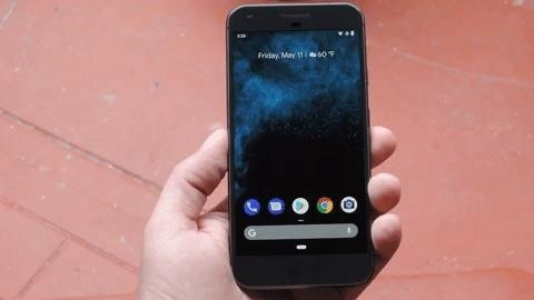 How to Enable the New Multitask Swing Gestures in Android 9.0 Pie