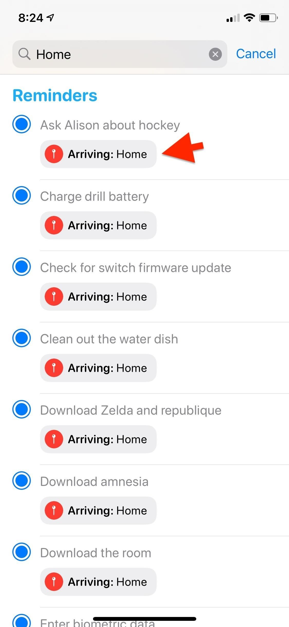 These 11 new reminder features in iOS 14 give you more power over your tasks
