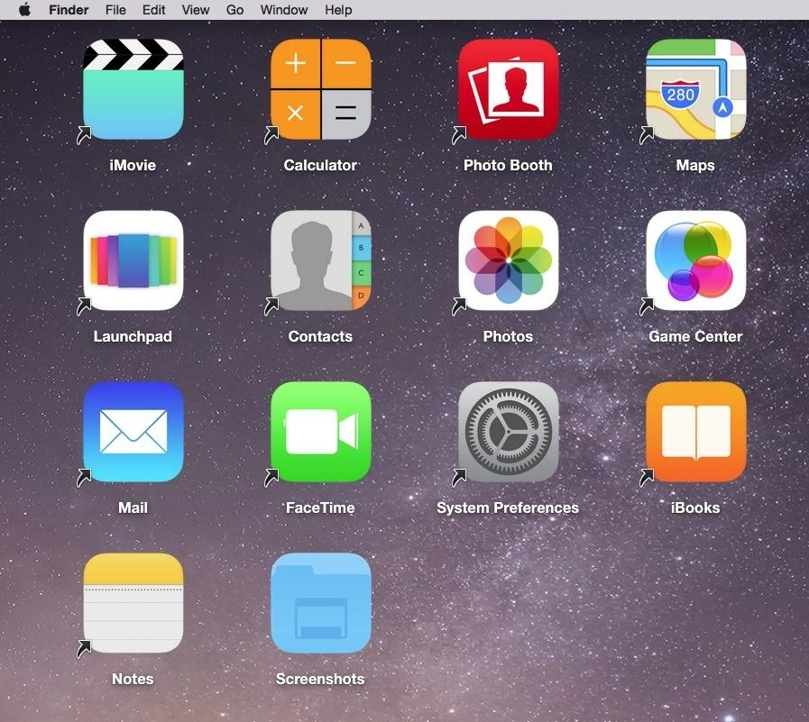 How to Make Your Mac Look & Feel More Like Your iPhone