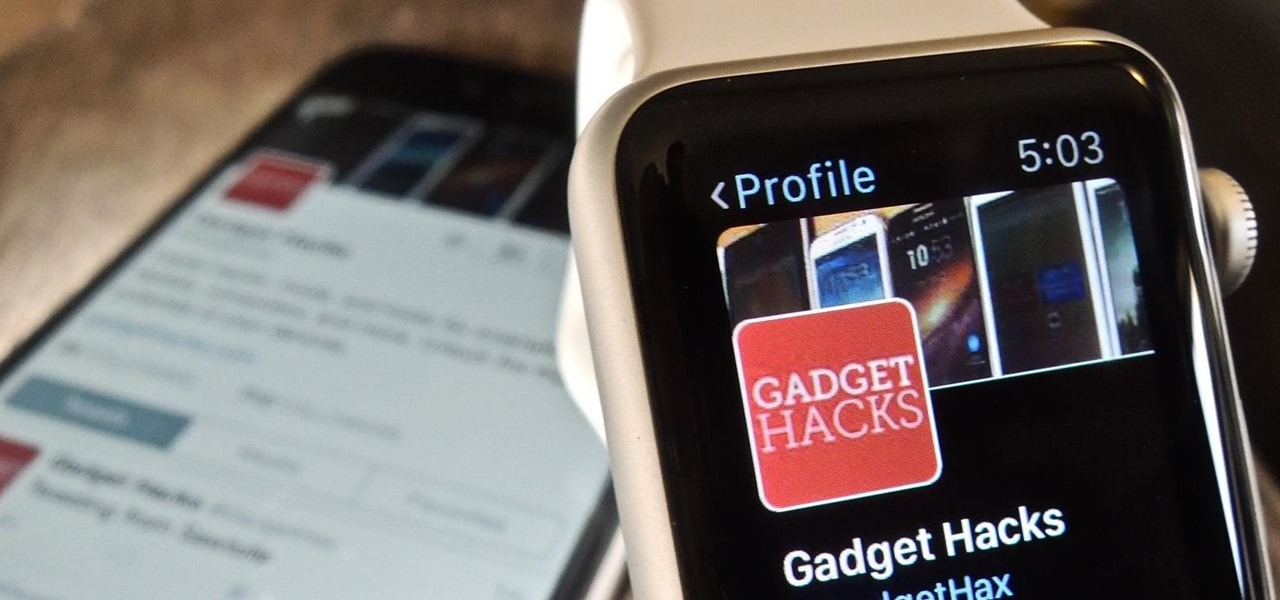 Use Handoff on the Apple Watch to Continue Tasks on Your iPhone