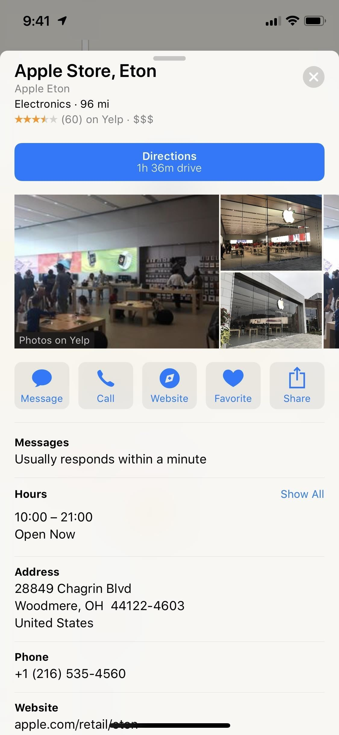 13 Features and Modifications of Apple Maps in iOS 13 You Need to Know About